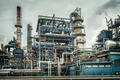 gas, oil and chemical industry plant - PhotoDune Item for Sale