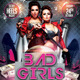 Bad Girls Night Out Flyer - GraphicRiver Item for Sale