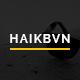 Haikbvn