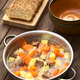 Hungarian Soup Called Gulyasleves - PhotoDune Item for Sale