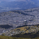 View Over Southern Quito, Ecuador - PhotoDune Item for Sale
