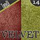Velvet Backgrounds