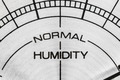 Humidity Meter - PhotoDune Item for Sale