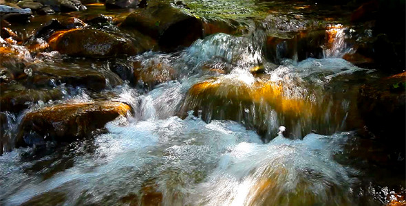 Mountain Stream 4