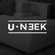 U Neek - Muse Template - ThemeForest Item for Sale