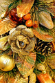 Golden decoration - PhotoDune Item for Sale