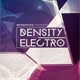 Density Electro Flyer Template - GraphicRiver Item for Sale