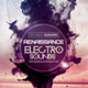 Renaissance Electro Sounds Flyer Template - GraphicRiver Item for Sale