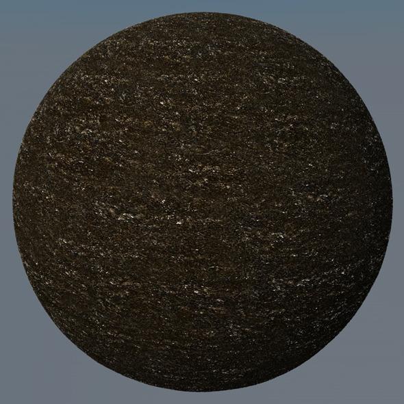 3DOcean Soil Landscape Shader 027 8960143