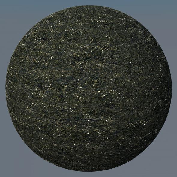 3DOcean Soil Landscape Shader 028 8960170