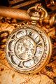 Vintage pocket watch - PhotoDune Item for Sale