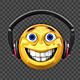 Smiley With Big Toothy Smile (3-Pack) - VideoHive Item for Sale