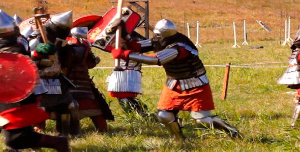 War Fight Knights 3