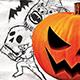 Pumpkin Bash Flyer - GraphicRiver Item for Sale