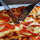 Pizza in restaurant - VideoHive Item for Sale