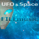 Sounds UFO and Space SFX Pack 1