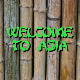 Welcome To Asia