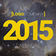 Calendar 2015-V1 - GraphicRiver Item for Sale