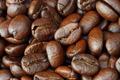 Macro image of roasted coffee beans - PhotoDune Item for Sale