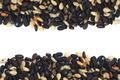 Toasted sesame seeds - PhotoDune Item for Sale