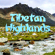 Tibetan Highlands