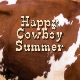 Happy Cowboy Summer - AudioJungle Item for Sale