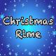 Christmas Rime