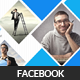 Corporate Facebook Timeline Cover Psd - GraphicRiver Item for Sale