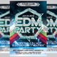 EDM Party Flyer - GraphicRiver Item for Sale