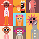 Funny People - GraphicRiver Item for Sale
