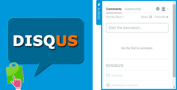 CodeCanyon Responsive Disqus Comments 8962148