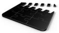 Puzzle Movie Clapper - PhotoDune Item for Sale