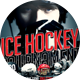 Ice Hockey Sport Flyer - GraphicRiver Item for Sale