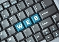 Web key on keyboard - PhotoDune Item for Sale