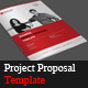 Business Project Proposal Templates - GraphicRiver Item for Sale