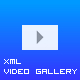 Simplicity xml video gallery with scroll - ActiveDen Item for Sale