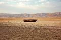Old Boat at Dry Lake - PhotoDune Item for Sale