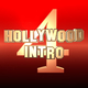 Hollywood Intro Logo 4