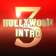 Hollywood Intro Logo 3