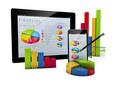 modern graphs - PhotoDune Item for Sale