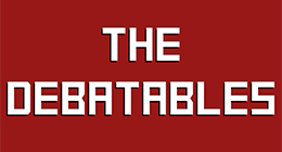 The Debatables