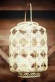 White vintage lace lantern - PhotoDune Item for Sale