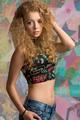 fashion teenager - PhotoDune Item for Sale