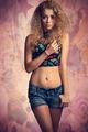 trendy teenager girl - PhotoDune Item for Sale