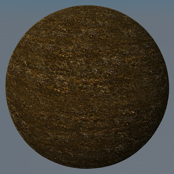 3DOcean Soil Landscape Shader 032 8969417