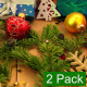 Christmas Still Life (2 Pack) - VideoHive Item for Sale