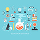 Education and Science - GraphicRiver Item for Sale