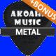Short Melodic Metal