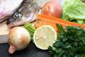 Fish Cooking - PhotoDune Item for Sale