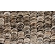 Stack of Roofing Tiles Texture - GraphicRiver Item for Sale